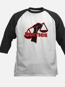 Justice Baseball Jersey