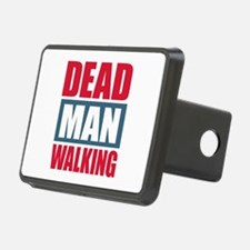 Dead Man Walking Hitch Cover
