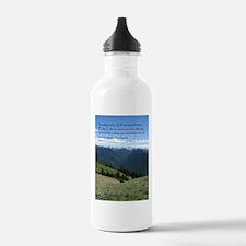 Isaiah 55 Water Bottle