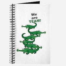 Top Team Journal