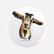 "Goat 3.5"" Button"