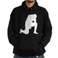 Tebowing Tebow Time Sunday Football Hoodie