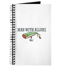 Man With Allure Journal