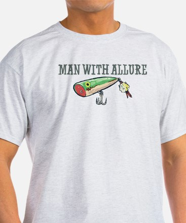 Man With Allure T-Shirt