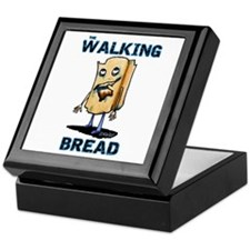 Zombie Bread Keepsake Box