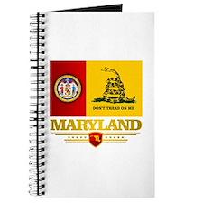 Maryland Gadsden Flag Journal