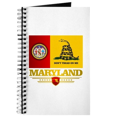 Maryland Gadsden Flag Journal