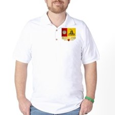 Maryland Gadsden Flag T-Shirt