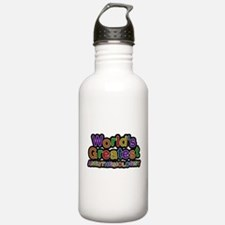 Worlds Greatest ANESTHESIOLOGIST Water Bottle
