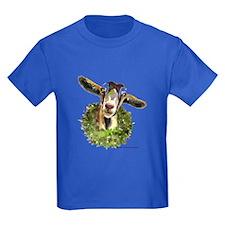 Christmas Goat T