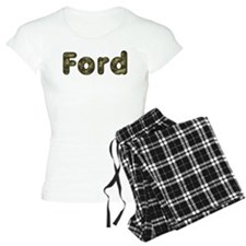 Ford Army Pajamas