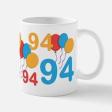 94 Years Old - 94th Birthday Small Small Mug