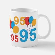95 Years Old - 95th Birthday Mug