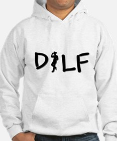 DILF Dad I'd Like To Hoodie