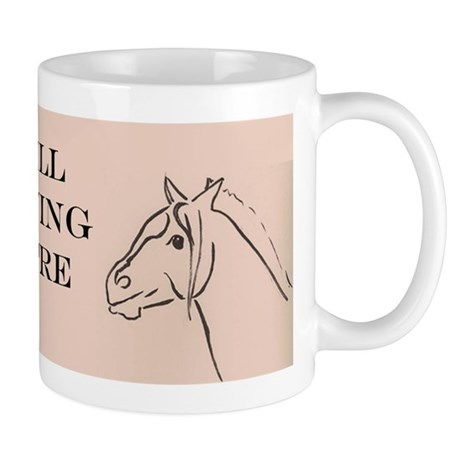 Cahill Training Centre Mug