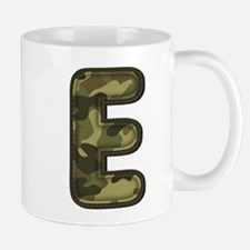 E Army Mug