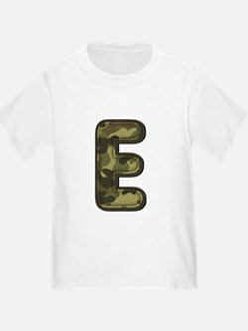 E Army T-Shirt