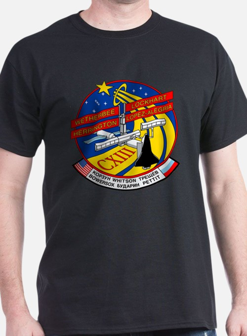 Columbia STS-113 T-Shirt