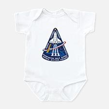 STS-111 Endeavour Infant Bodysuit
