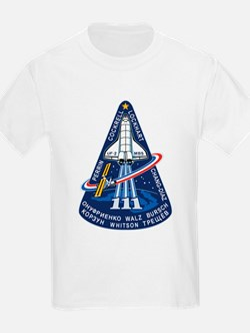 STS-111 Endeavour T-Shirt