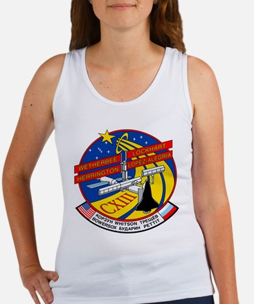 Columbia STS-113 Women's Tank Top