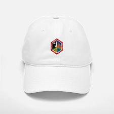 STS-110 Atlantis Baseball Baseball Cap