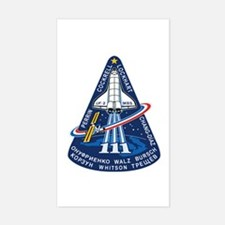 STS-111 Endeavour Decal