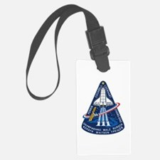 STS-111 Endeavour Luggage Tag