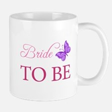 Bride To Be (Butterfly) Mug