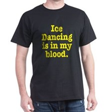 Cute I heart ice T-Shirt