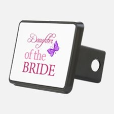 Daughter Of The Bride (Butterfly) Hitch Cover