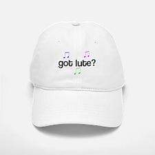 Got Lute? Baseball Baseball Cap