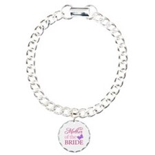 Mother Of The Bride (Butterfly) Bracelet