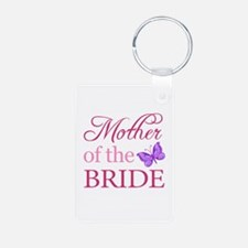 Mother Of The Bride (Butterfly) Keychains