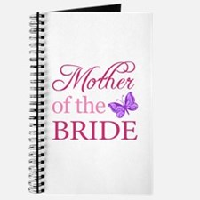 Mother Of The Bride (Butterfly) Journal