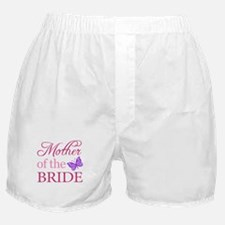 Mother Of The Bride (Butterfly) Boxer Shorts