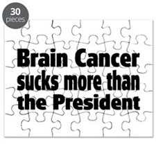 Brain Cancer Puzzle