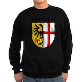 Memmingen Sweatshirt (dark)
