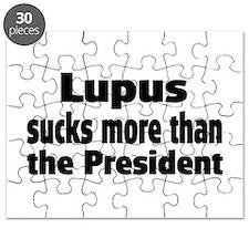 Lupus Puzzle