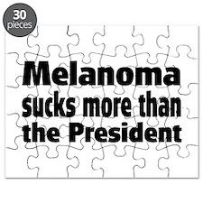 Melanoma Puzzle