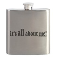 its all about me! Flask