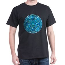 Ancient Mayan Calendar T-Shirt