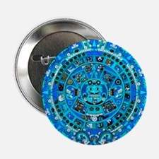 "Ancient Mayan Calendar 2.25"" Button"