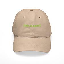 Vox Baseball Cap