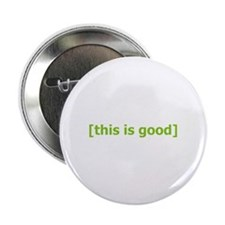 """Vox 2.25"""" Button (100 pack)"""