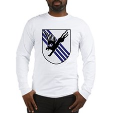 505th PIR Long Sleeve T-Shirt
