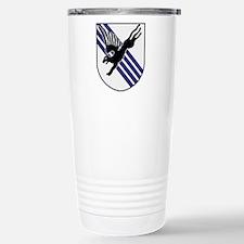 505th PIR Travel Mug