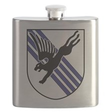 505th PIR Flask