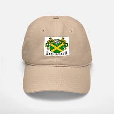 Dowd Coat of Arms Baseball Baseball Baseball Cap