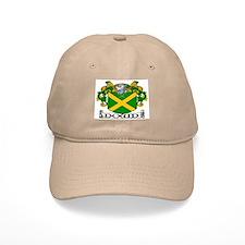 Dowd Coat of Arms Baseball Baseball Cap